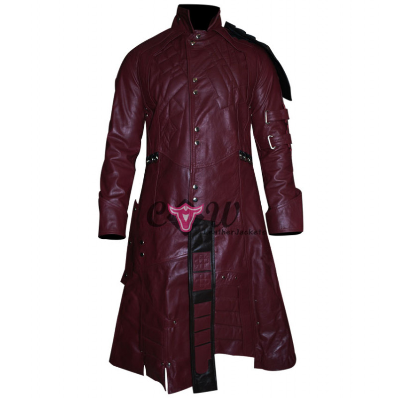 Guardians Of The Galaxy Star Lord/Peter Quill Costume Coat