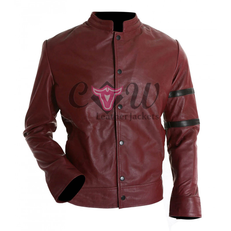 The Fast & Furious Dominic Toretto (Vin Diesel) Leather Jacket